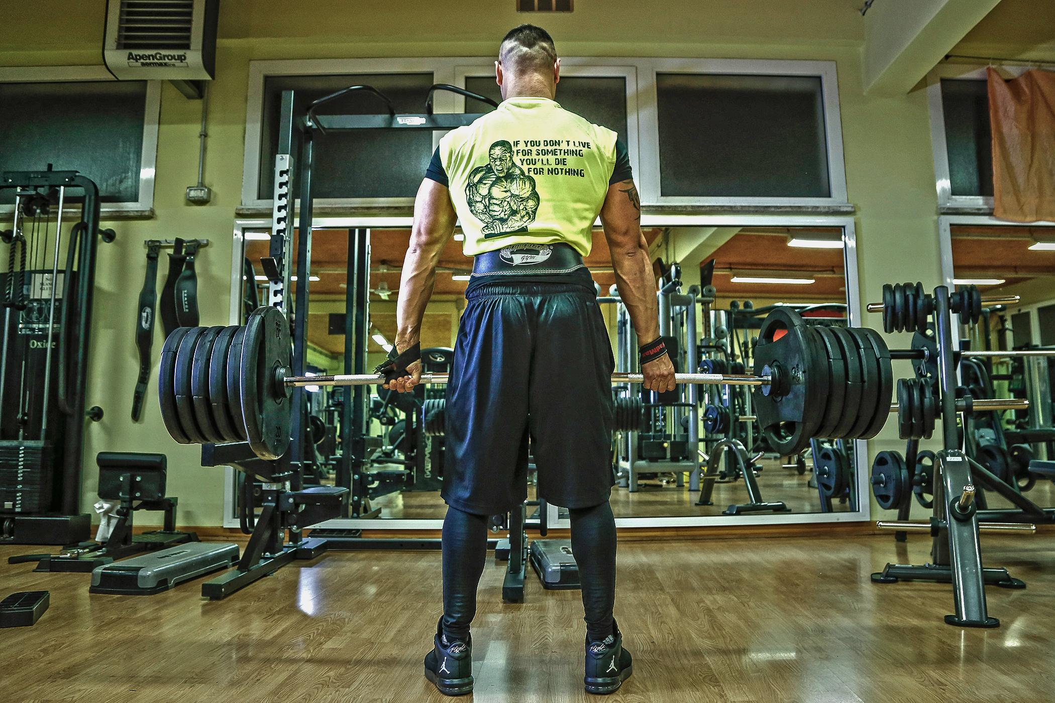 Più muscoli significa più forza, ma…